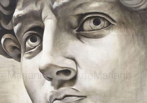 Mariani -  - Zeitgenössische Gemälde