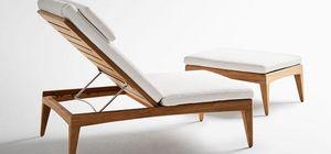 Summit Furniture -  - Sonnenliege