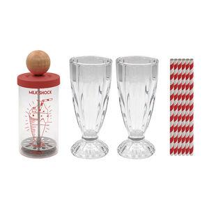 COOKUT - milkshock - Cocktailshaker