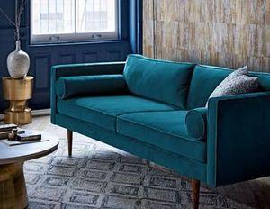 MALHERBE EDITION - canapé paris - Sofa 2 Sitzer