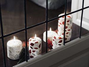 Pernici -  - Weihnachtskerze