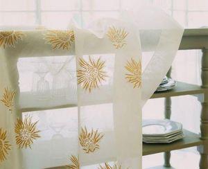 Noel - cristal - Rechteckige Tischdecke