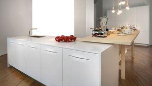 SCHIFFINI - pampa - Küchenunterschrank