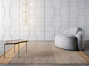 KASTHALL - gabrielle - Moderner Teppich