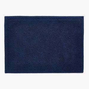 Zara Home - réversible bleu - Badematte