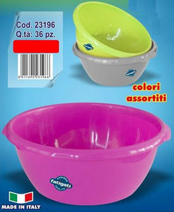 Antonio Fatigati -  - Waschschüssel