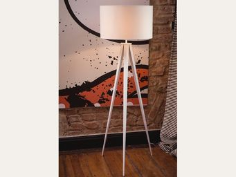 BELIANI - lampadaire - Dreifuss Lampe