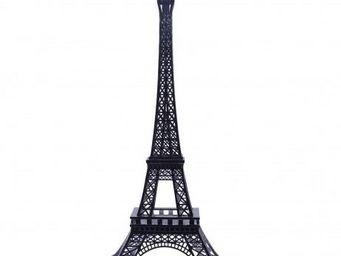 MERCI GUSTAVE - zebigbig hell - Eiffelturm