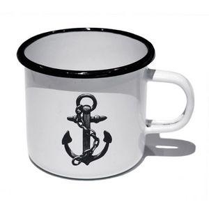 LIONS & CRANES - mug 1356789 - Mug