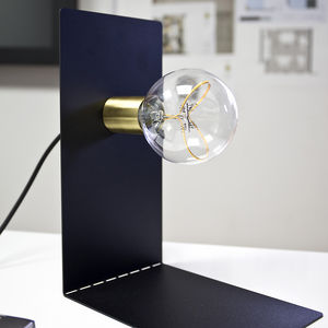 NEXEL EDITION - dalma - Schreibtischlampe