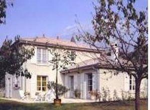 Jacques Artru -  - Einfamilienhaus