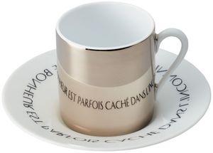 Raynaud - anamorphoses.. - Kaffeetasse