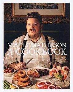 Abrams - matty matheson - Rezeptbuch