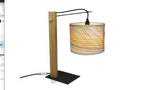 727 SAILBAGS - génois - Schreibtischlampe