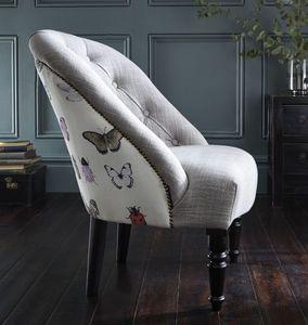 CLARKE & CLARKE - soho - Sitzmöbel Stoff