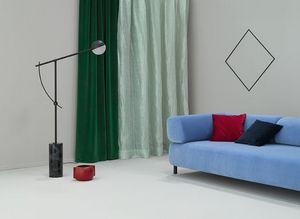 Nya Nordiska -  - Stoff Für Kindermöbel
