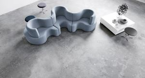 Verpan -  - Variables Sofa