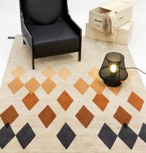 SERENA CONFALONIERI - -stella - Moderner Teppich