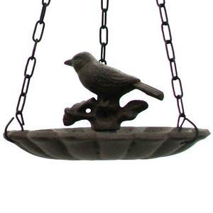CHEMIN DE CAMPAGNE - bain d'oiseau 1391359 - Vogelbad