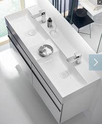 BURGBAD - ''yumo - Waschtisch Möbel
