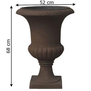 L'ORIGINALE DECO -  - Medicis Vase