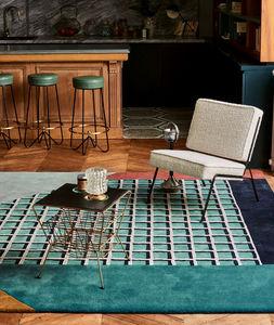 Toulemonde Bochart - rimini - Moderner Teppich