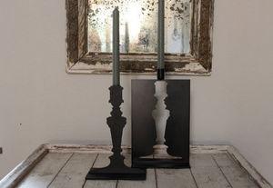 MERCI LOUIS - ombre et ajouré - Kerzenständer