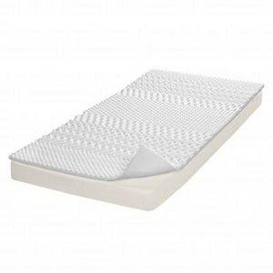 Blanche Porte - oreiller à mémoire de forme 1406829 - Form Memory Kissen