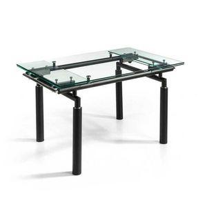 TOUSMESMEUBLES - table extensible 1410599 - Ausziehtisch