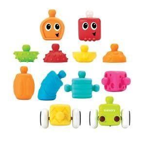 Infantino -  - Aufbau Spiel