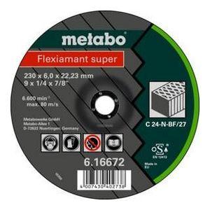 METABO -  - Schleifstein