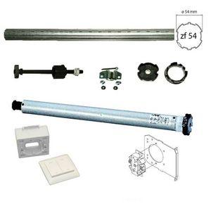 FAAC USA B - automatisme et motorisation pour volet 1418129 - Automatik Und Motor Für Rollladen
