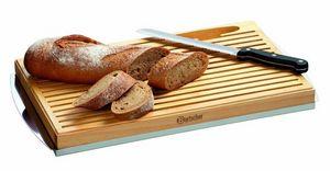 Bartscher -  - Brotmesser