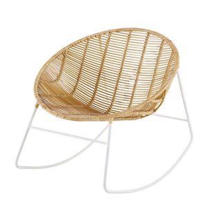 MAISONS DU MONDE - rocking chair 1419764 - Schaukelstuhl