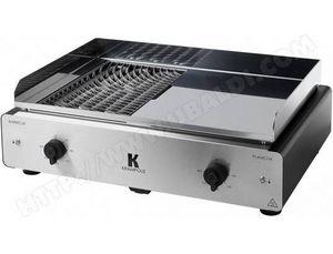 Krampouz -  - Grill Plate
