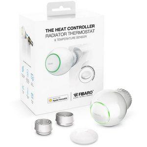 FIBARO -  - Programmierborer Thermostat