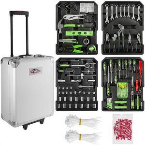 TECTAKE -  - Werkzeugkasten