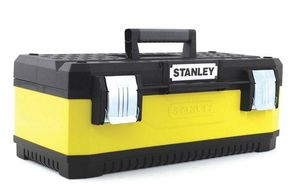 Stanley - boite à outils 1430259 - Werkzeugkasten