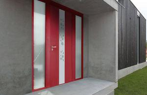 Art And Blind -  - Verstärkte Tür