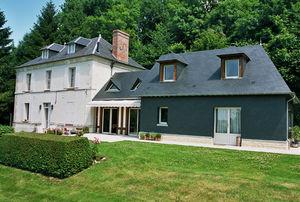 VOLKAERT  Constructions à Deauville -  - Einfamilienhaus