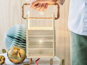 Leroy Merlin -  - Nomadische Lampe