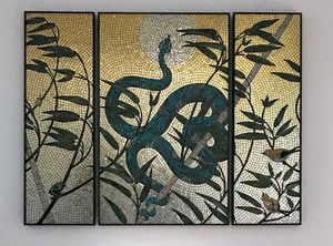 DKT ARTWORKS -  - Mosaik