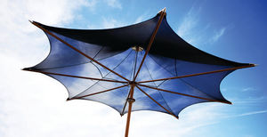TUUCI - ocean master max f-1 - Sonnenschirm