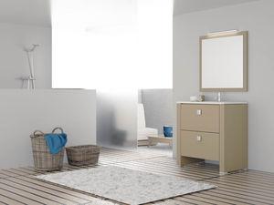 AD BATH -  - Waschtisch Untermobel