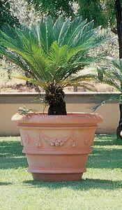 Enzo Zago - pot de fleur 1436731 - Garten Blumentopf