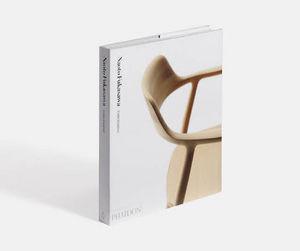 Phaidon Editions - embodiment - Deko Buch