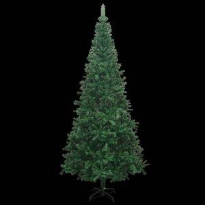VIDALXL -  - Künstlicher Weihnachtsbaum