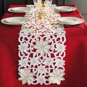 BLANCLARENCE -  - Tischläufer