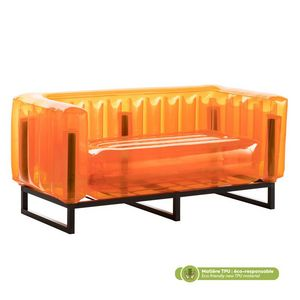 MOJOW -  - Aufblasbares Sofa