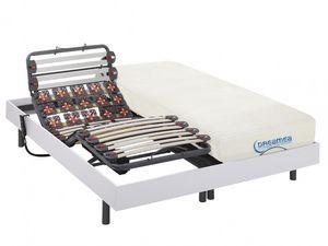 DREAMEA - literie relaxation dionysos - Elektrischer Entspannungsbettenrost